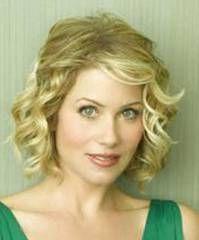 Christina Applegate Hairstyles - Pics of Christina Applegate Hair style