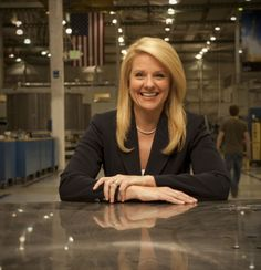 Gwynne Shotwell, president & COO of SpaceX, received her Bachelor of Science and a Master of Science in mechanical engineering and applied mathematics from Northwestern University.