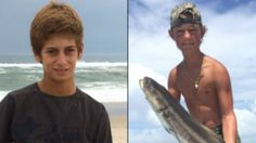 Few clues emerge on fate of teens missing on fishing trip