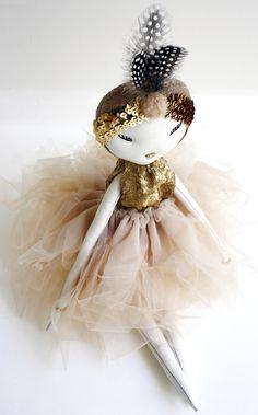 Maven doll