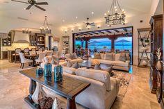 Casa Bella Villa | Luxury Retreats