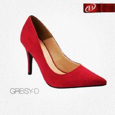 #shoes #fashion #woman #bosi #cccuartaetapa Bosi Local 110