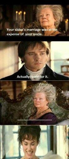 Austen Joke