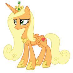 Princess Melody ,