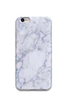 Marble iPhone Case #etsy