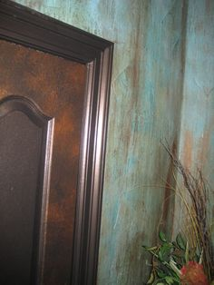 Faux Paint Ideas faux painting with interesting colors | faux faux faux | pinterest