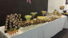 I nostri allestimenti finger food per ogni evento importante al Pikkio