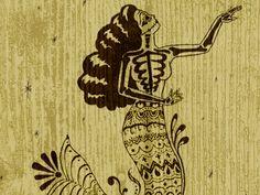 sirena tattoo - Pesquisa Google
