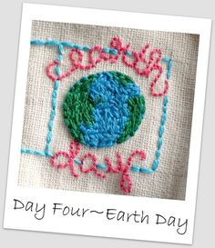 Day Four~Earth Day | Flickr - Photo Sharing!