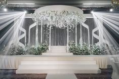 Pergola With Glass Roof Wedding Backdrop Design, Wedding Hall Decorations, Wedding Stage Design, Wedding Reception Backdrop, Wedding Entrance, Wedding Mandap, Backdrop Decorations, Wedding Designs, Hammock Stand