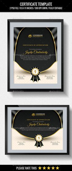 Multipurpose Certificates Design - Certificate Template PSD. Download here: http://graphicriver.net/item/multipurpose-certificates/16564376?s_rank=839&ref=yinkira