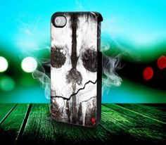 Call Of Duty Ghost by subahanalloh, $14.99