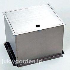給水栓ボックス 蓋収納タイプ 伸縮式立水栓d En デン 別売り 用