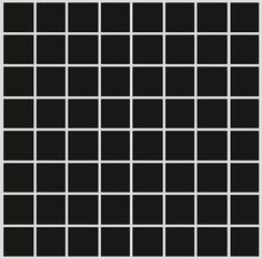 Gray Dots  If you look at the picture long enough, gray dots will start to appear at the intersections of each line, but when you try to focus on one of the gray dots, it will disappear.