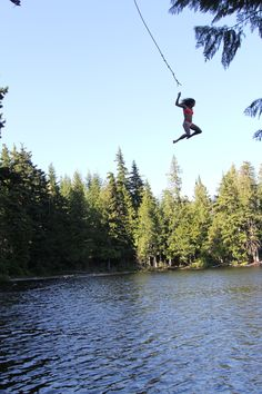 The Billabong snow team ventures out to see the beauty of BC.