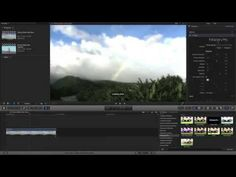 Final Cut Pro X Glow Effect - YouTube. #PostProductionMag
