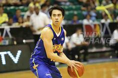 Talk 'N Text Tropang Texters – Larry Fonacier