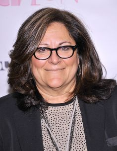 Fern Mallis at Housing Works Fashion for Action 2011 Opening Night Benefit, GettyImages