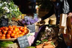 Markets in Cape Town: Oranjezicht City Farm Market V&a Waterfront, City Farm, The V&a, Cape Town, Farmers Market, A Food, South Africa, Things To Do, Marketing