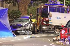 A man has been #Charged with causing death by #Dangerous driving after a 23-year-old gardener was killed when he was #Struck by a #Bentley in a horrific hit-and-run. #Drive_Dynamics