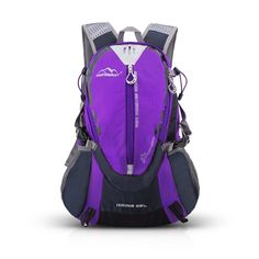 Hiking Cycling Backpack Sunhiker 25L Sports Outdoor Backpack Bag Running Camping Backpack Water Resistant Lightweight SMALL Daypack M441 *** You can get more details here : Hiking backpack
