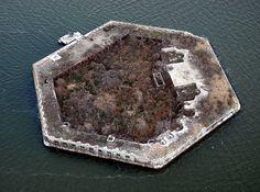 Fort Carroll, Baltimore.