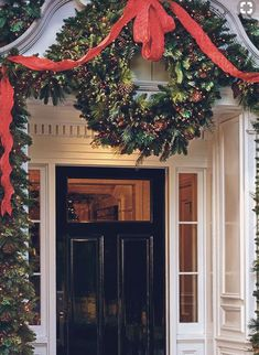 Decking the halls- part 1 - The Enchanted Home