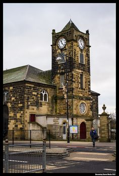 St. Hilda's Church, South Shields