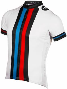 The Mach Six Cycling Jersey by Twin Six Road Bike Jerseys 3984c8ff9