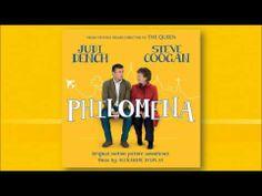 1.- Philomena - Alexandre Desplat (+playlist)