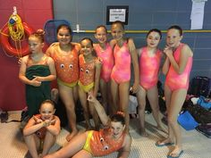 Saturday May 29th was the final Novice meet of the season- Synchro Ontario's Novice Routine Meet. Held in Toronto at Riverdale Collegiate, our Novice and Teen girls had some of the best swims of the season- with some sizeable competition! Congratulations ladies, and we look forward to next season! Check out our website to the results and more photos!: http://www.burlingtonsynchro.com/final-novice-meet-of-season/ #novice #bssc #finalmeet #synchronizedswimming #bssc2016 #threecheersfortheb