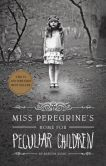 Miss Peregrine's Home for Peculiar Children by Ransom Riggs.  Design by Doogie Horner & Yefim Tovbis.