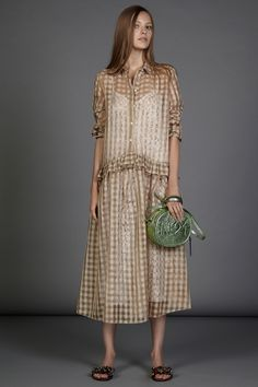 No. 21   Resort 2015 Collection   Style.com