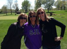 St. John LaLande 16th Annual Fore the Kids Golf Tournament will be May 8 at 1:00pm at the Blue Springs Country Club!!