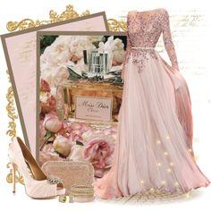"""""""Pink Miss Dior Cherie"""""""