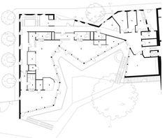 Kindergarten plan in Austria by Syntax