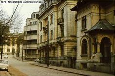 Cartierul Izvor – Mihai Vodă (partea a doua) Romania, Cartier, Street View, Memories, Beautiful, Communism, Bucharest, Firefighter, Memoirs