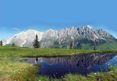 Mühlbach am Hochkönig, Austria