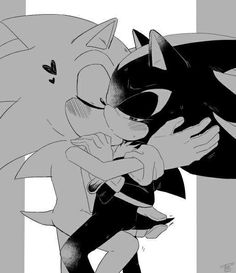 Read imágenes 24 from the story Shadow uke imágenes by HeavenMonie (¥HeavenMonie¥) with reads. Shadow The Hedgehog, Sonic The Hedgehog, Silver The Hedgehog, Sonic 3, Sonic Fan Art, Sonic Heroes, Sonic And Shadow, Rainbow Dash, Fujoshi