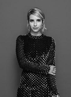 Emma Roberts Universe : Photo