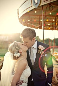 cute wedding photographs