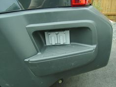 How-to: Clean 110 Volt Outlets Wired Inside/Outside the Xterra - Second Generation Nissan Xterra Forums (2005+)