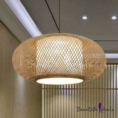 Globe Pendant Hanging Lamp with Rattan Shade Nordic Style 1 Head Suspended Light in Beige, Fashion Style Modern Lighting Rattan Shades, Ceiling Lamp, Hanging Ceiling Lamps, Ceiling Lights, Pendant Light Fixtures Kitchen, Suspended Lighting, Hanging Pendant Lamp, Pendant Light Fixtures, Hanging Ceiling Lights