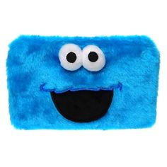 Cookie Monster Pencil Case
