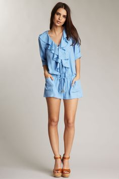 1000+ Images About Romper Woman On Pinterest | Rompers Denim Romper And Ag Jeans