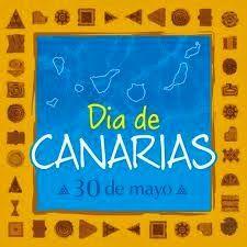 ¡El 30 de Mayo Celebramos el Día de Canarias! Es un día muy especial en donde todos los canarios nos unimos para compartir nuest...