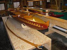 John Rollit Woodworking - Varnishing complete
