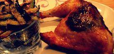 Pollo agli aromi