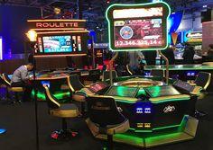 Bildergebnis für alfastreet roulette Pinball, Arcade Games, Vending Machines