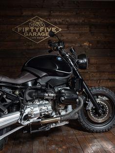 BMW 021-R 1100 R El Bastasi | FiftyFive Garage